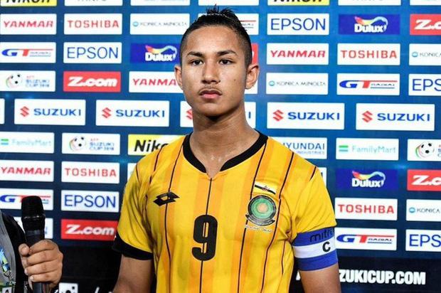 Tiền đạo U22 Brunei sắp đối đầu U22 Việt Nam chiều nay: 21 tuổi sở hữu khối tài sản nghìn tỷ, đi đá bóng chỉ vì đam mê - Hình 2