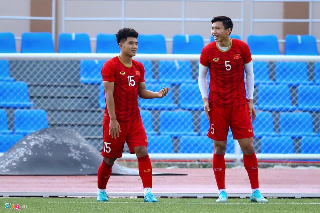 Tiền tỷ USD không giúp U22 Brunei chung đẳng cấp với Việt Nam - Hình 1