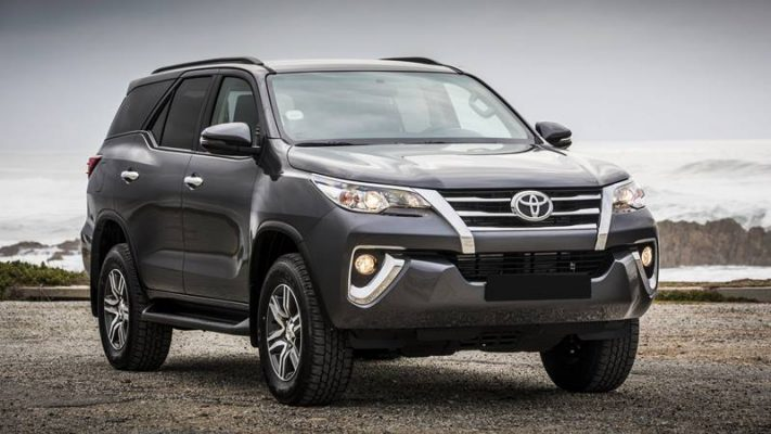 Toyota Fortuner bất ngờ giảm giá kịch sàn cuối tháng 11 - Hình 1
