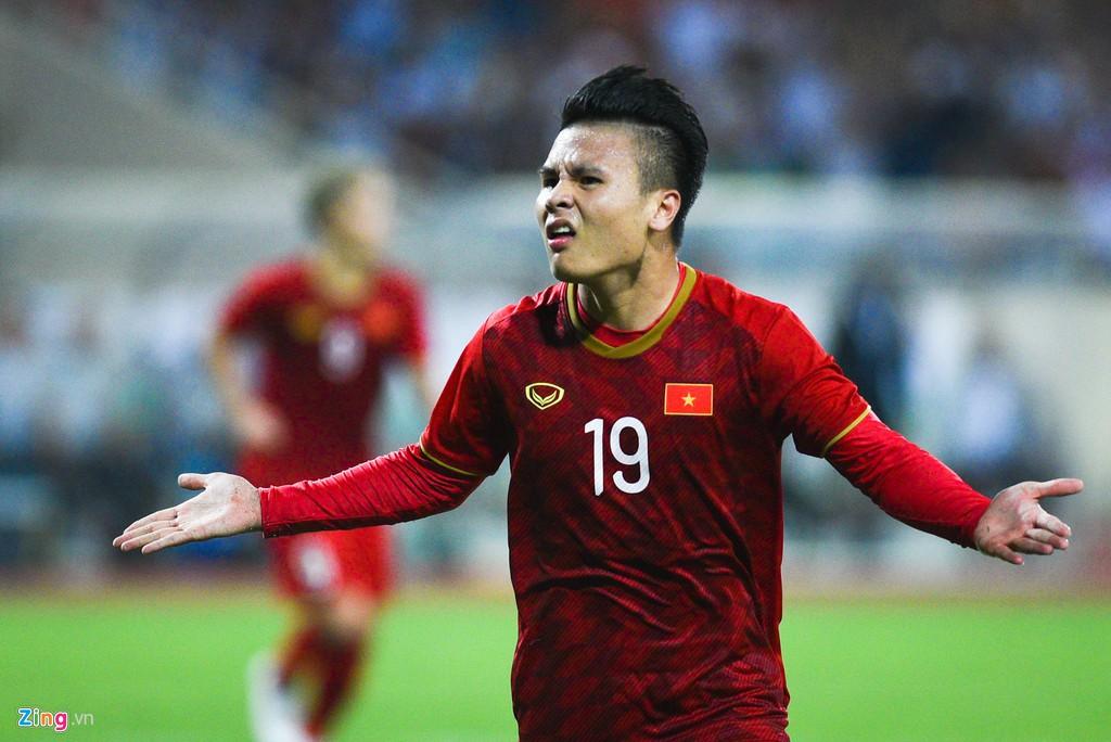 U22 Việt Nam vs U22 Brunei: Để dành Quang Hải cho trận Thái Lan - Hình 1