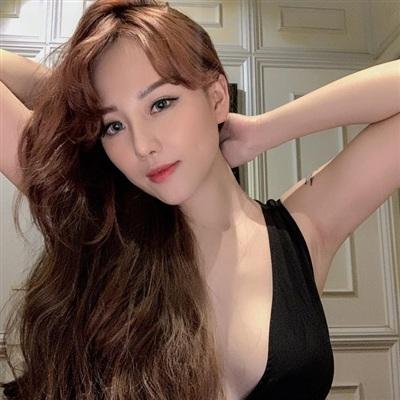 Da trắng mặt xinh, hot girl Việt cứ tung ảnh sexy là cộng đồng mạng dậy sóng - Hình 6