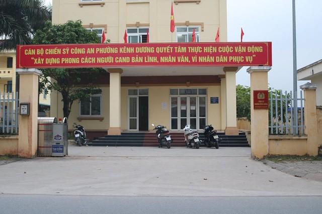 Hải Phòng: 2 sinh viên Đại học Hàng Hải nhập viện sau 1 đêm bị giữ tại công an phường - Hình 2