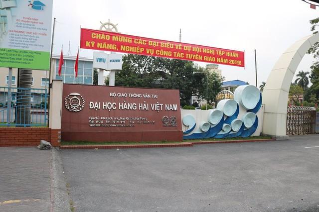 Hải Phòng: 2 sinh viên Đại học Hàng Hải nhập viện sau 1 đêm bị giữ tại công an phường - Hình 1