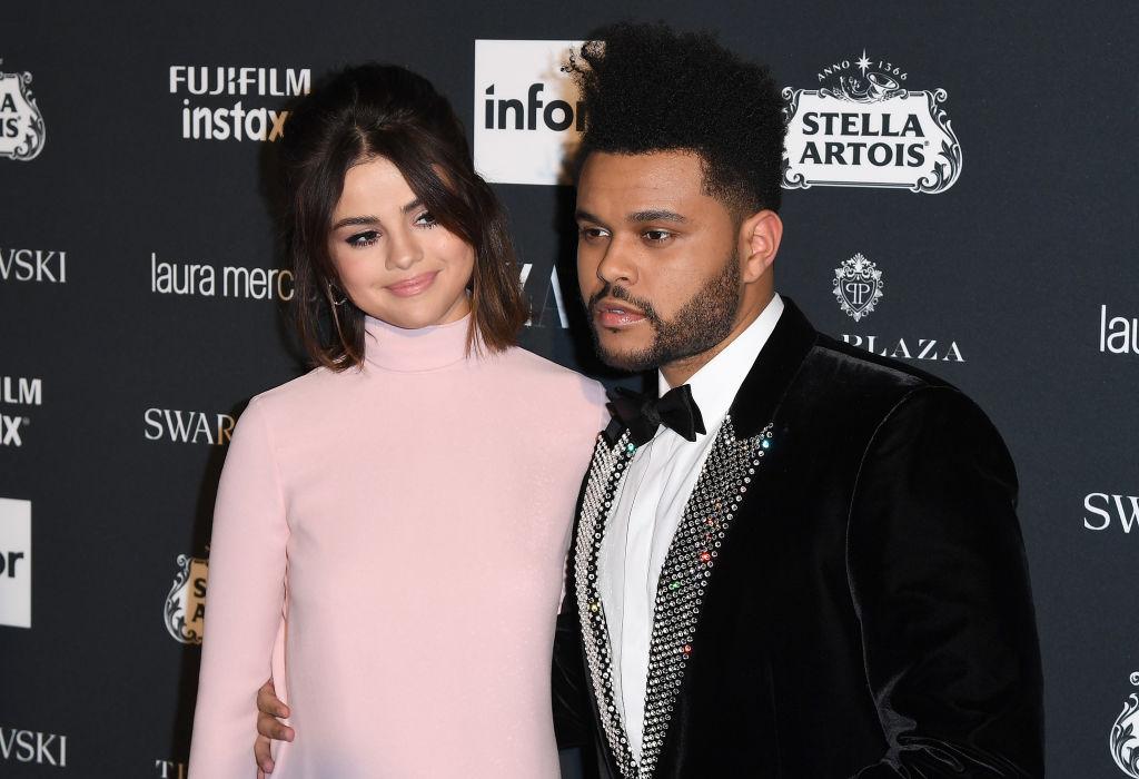 Một bài hát người cũ viết tặng Selena Gomez nữa sắp được ra mắt? - Hình 2