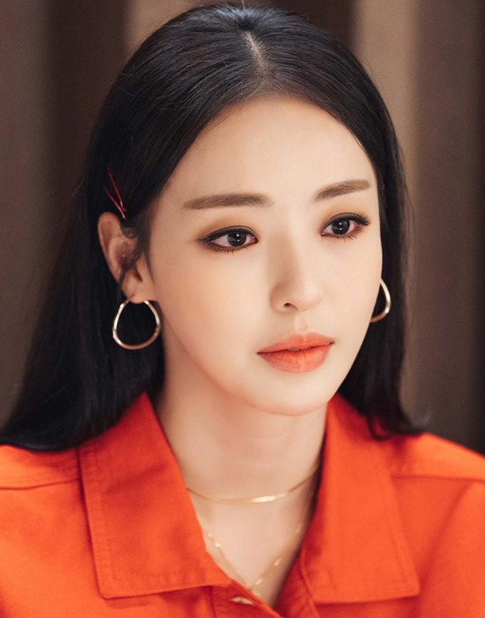 5 mỹ nhân trang điểm đẹp nhất trong drama Hàn 2019 - Hình 3