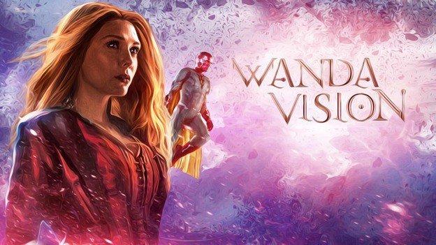 Ác nhân trong WandaVision chính là kẻ thù không đội trời chung của Doctor Strange - Hình 1
