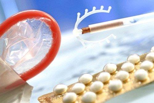 Ngừa thai sau sinh: Phương pháp nào tốt nhất? - Hình 1