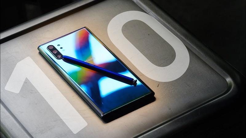 Có mã này, mua Galaxy Note 10, Note 10 plus và S10 plus giảm ngay 3 triệu - Hình 1