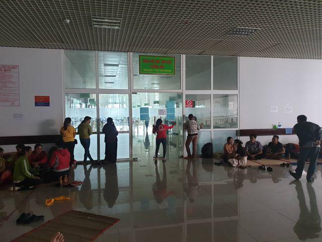 Đắk Lắk: Nghe tin bố ngừng thở, người đàn ông lao vào đập phá tài sản bệnh viện - Hình 1