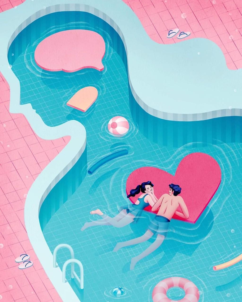 Người yêu đầu tiên và duy nhất chỉ có trong cổ tích, ngôn tình - Hình 2