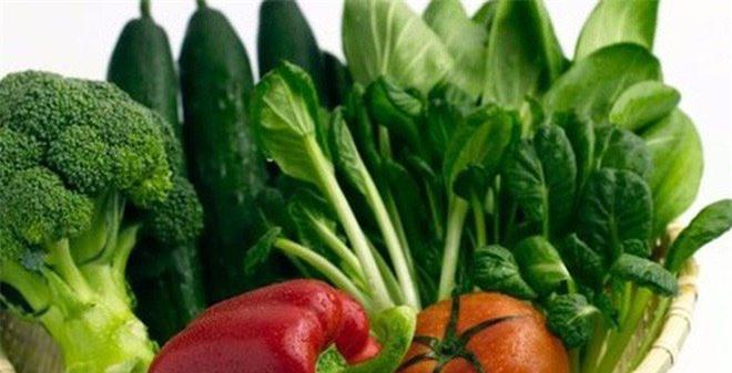 Ăn những loại rau này cùng lẩu có thể gây ngộ độc nguy hiểm - Hình 3