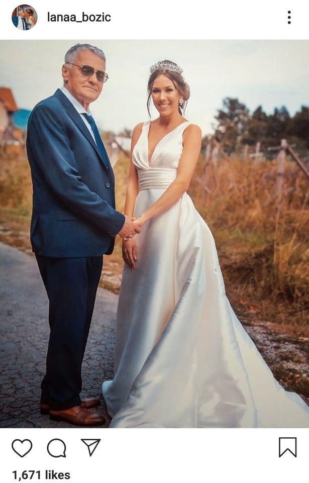 Cô dâu 21 tuổi cắm sừng chồng 74 tuổi, lên giường với cụ ông còn già hơn - Hình 1