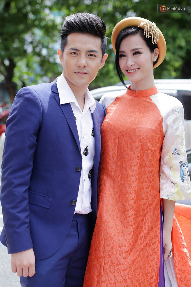 Đông Nhi - Ông Cao Thắng: Từ đồng hành cùng nhau đến chàng là hậu phương của nàng trên show thực tế - Hình 2