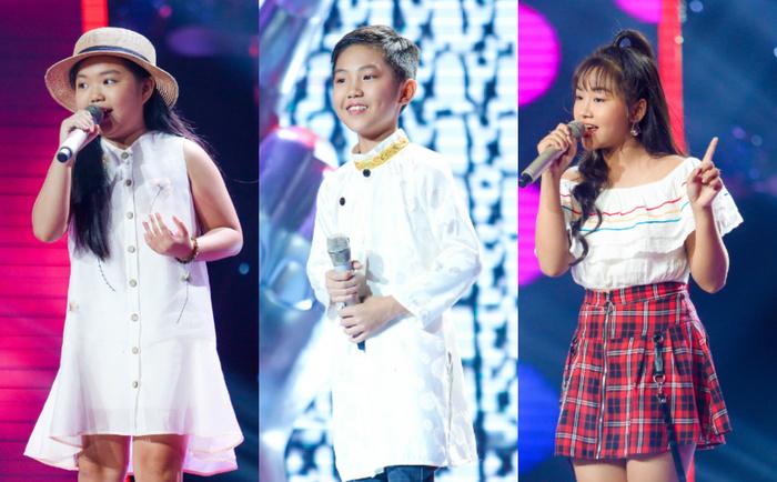 Hương Giang tại The Voice Kids 2019: Chơi chiến thuật quá thành công - HLV được chờ đợi nhất ở mùa 8 - Hình 2