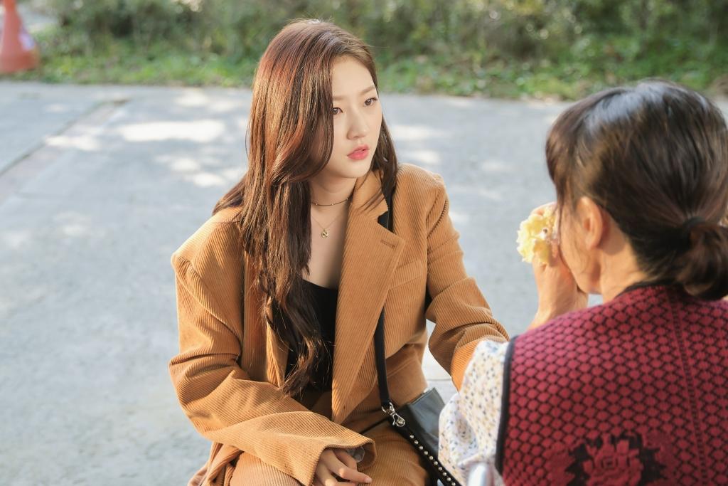 Kim Sae Ron hóa thân thành nữ thần ngọt ngào trong Băng trộm siêu đẳng - Hình 2
