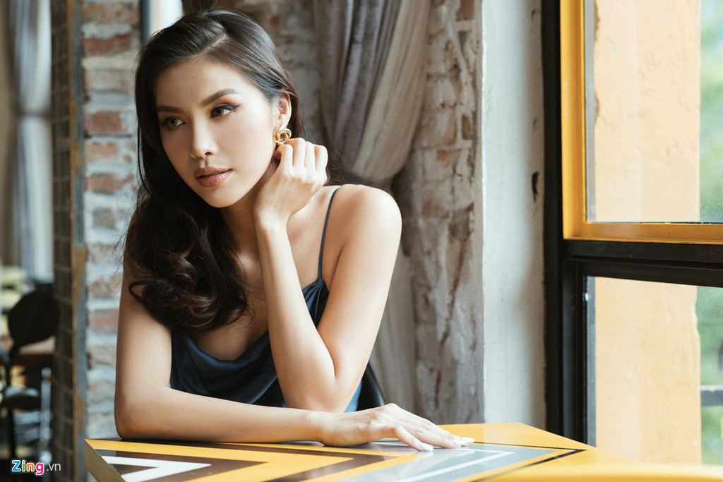Minh Tú: Tôi phải xin lỗi Cao Thiên Trang về cái tát - Hình 2