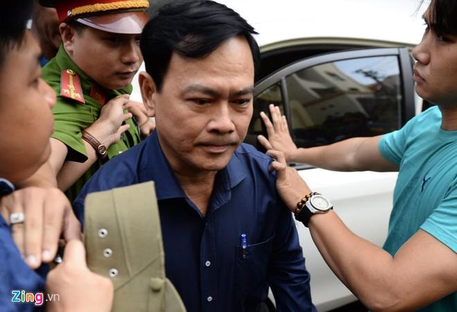 Nguyễn Hữu Linh hầu tòa phúc thẩm ngày mai - Hình 1