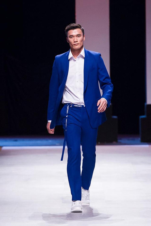 Vietnam International Fashion Week - Hành trình đưa nghành thời trang đến gần hơn với quốc tế - Hình 11
