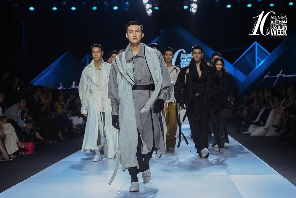 Vietnam International Fashion Week - Hành trình đưa nghành thời trang đến gần hơn với quốc tế - Hình 7