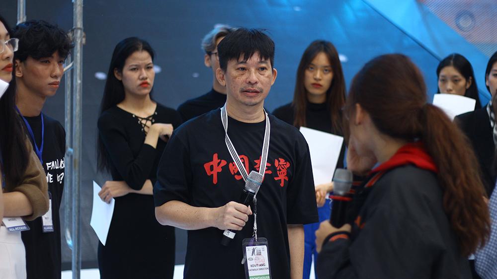 Vietnam International Fashion Week - Hành trình đưa nghành thời trang đến gần hơn với quốc tế - Hình 20