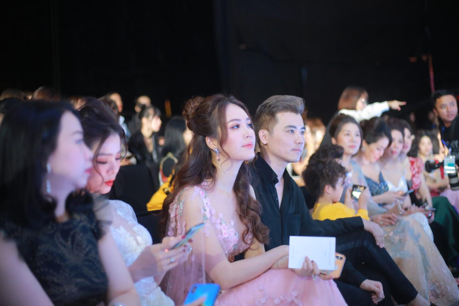 Vietnam International Fashion Week - Hành trình đưa nghành thời trang đến gần hơn với quốc tế - Hình 30
