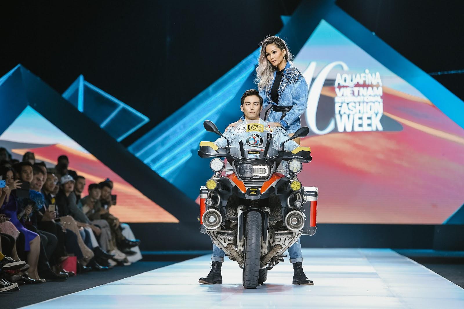 Vietnam International Fashion Week - Hành trình đưa nghành thời trang đến gần hơn với quốc tế - Hình 16