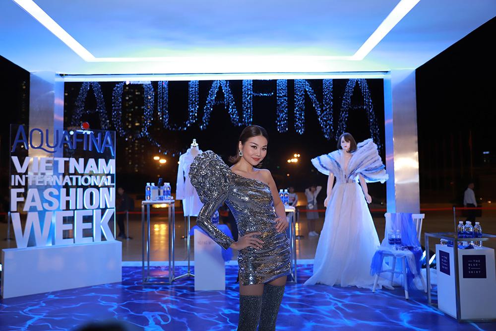 Vietnam International Fashion Week - Hành trình đưa nghành thời trang đến gần hơn với quốc tế - Hình 28