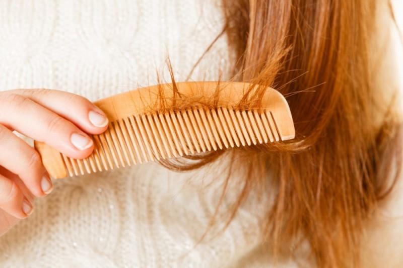 Những mẹo siêu hiệu quả giúp tóc không còn rụng ngày giao mùa - Hình 2