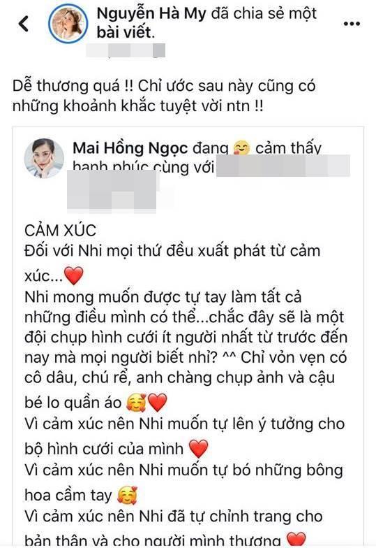Sao Việt thích thú khi Đông Nhi - Ông Cao Thắng tung ảnh cưới ở Úc - Hình 5