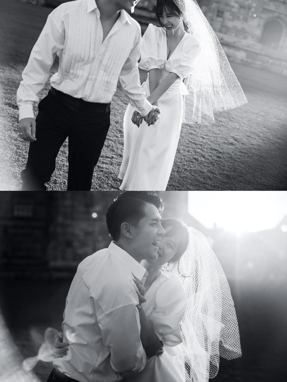 Sao Việt thích thú khi Đông Nhi - Ông Cao Thắng tung ảnh cưới ở Úc - Hình 7
