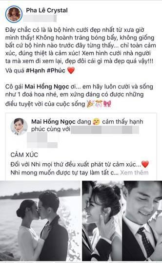 Sao Việt thích thú khi Đông Nhi - Ông Cao Thắng tung ảnh cưới ở Úc - Hình 3
