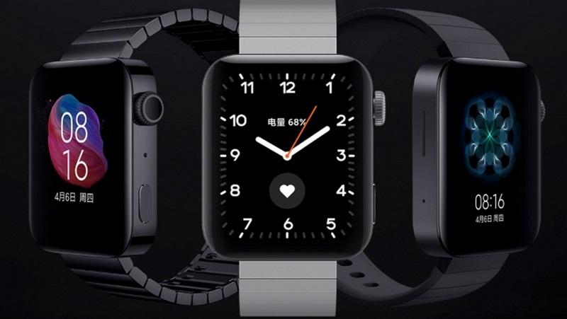 Apple Watch Series 5 so sánh với Mi Watch, Huawei Watch GT 2 và Galaxy Watch Active 2: Ai tốt hơn? - Hình 3