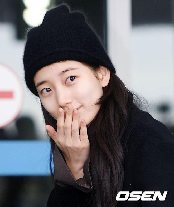 Bị chê make up lố, ai ngờ HyunA trút bỏ lớp phấn lại đỉnh đến mức thừa sức đọ lại thánh mặt mộc Suzy - Hình 12