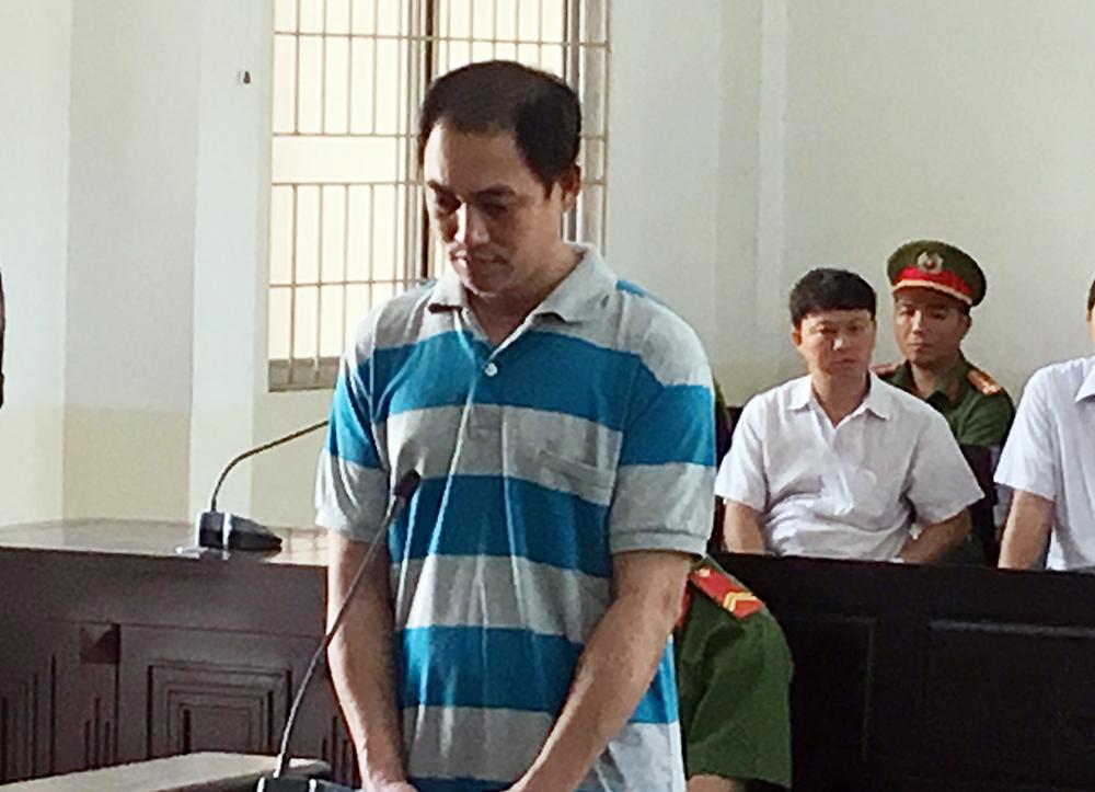 Bị phạt tù vì sử dụng tài khoản mạng xã hội tuyên truyền thông tin, xuyên tạc chính quyền nhân dân - Hình 1