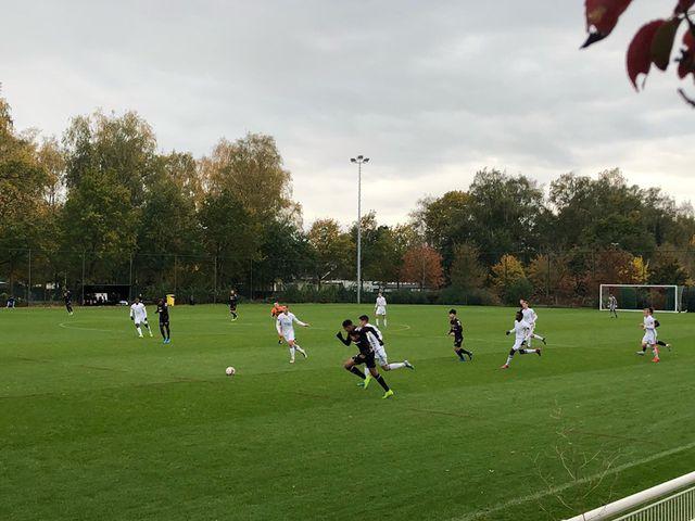 Công Phượng đá chính ở đội hình B, Sint Truidense thua sát nút trước OH Leuven - Hình 1