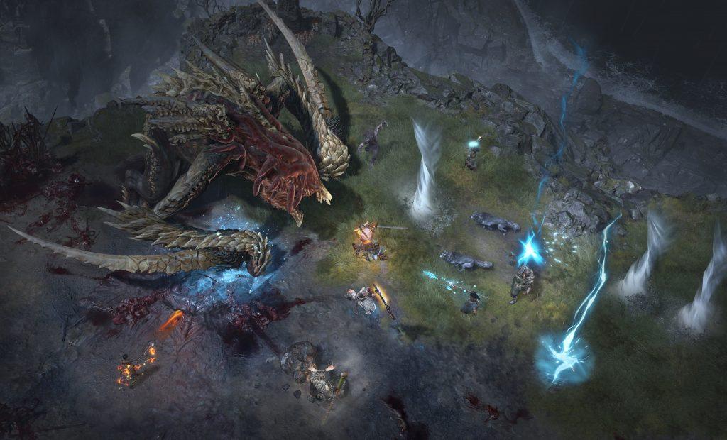 Diablo IV sẽ là một tựa game hoành tráng - Hình 1
