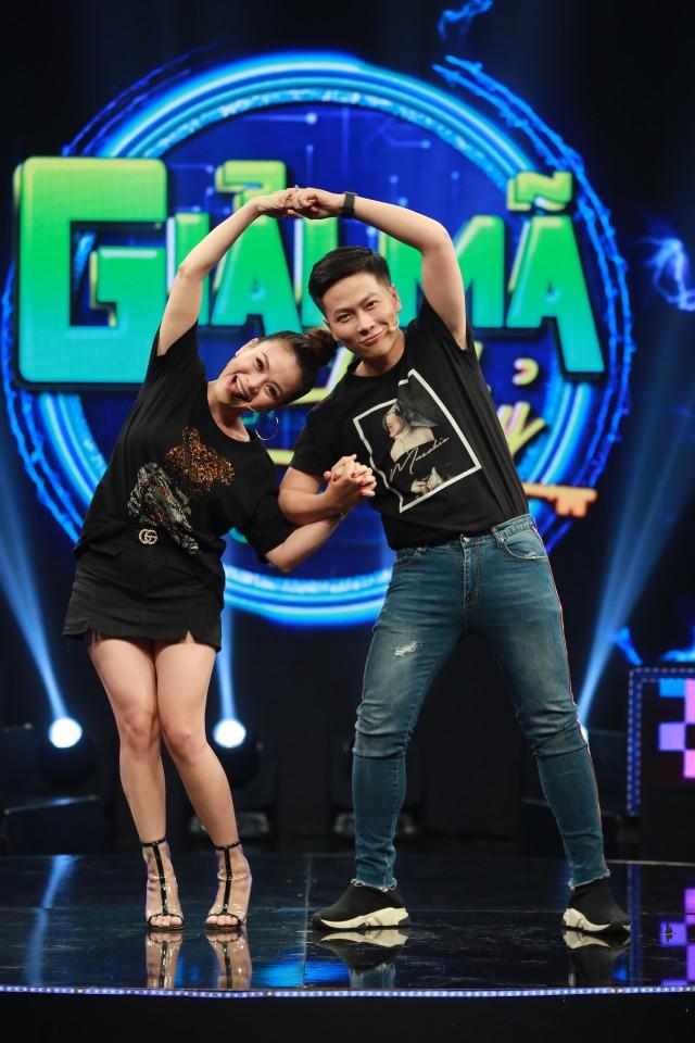Hải Yến Idol nghi ngờ năng lực của nhạc sĩ Huỳnh Quốc Huy - Hình 1