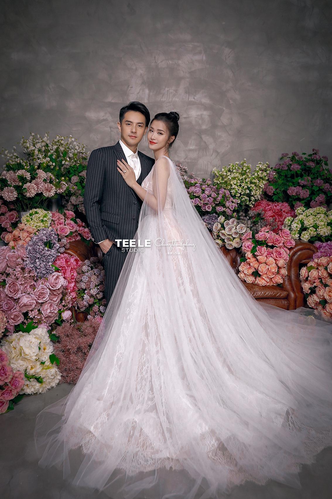 Ông Cao Thắng và Đông Nhi chia sẻ cảm xúc trước ngày hôn lễ trong mơ diễn ra - Hình 3