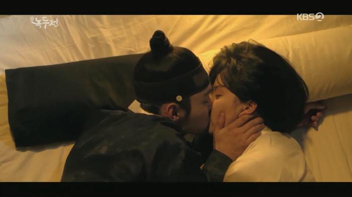 Phim của Jang Nara dẫn đầu rating đài trung ương không đối thủ - Phim của Kim So Hyun và Jang Dong Yoon rating tiếp tục giảm - Hình 2