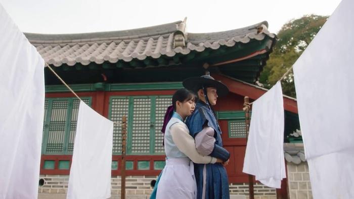 Phim của Jang Nara dẫn đầu rating đài trung ương không đối thủ - Phim của Kim So Hyun và Jang Dong Yoon rating tiếp tục giảm - Hình 1