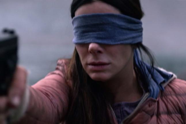 Sandra Bullock hóa thân thành tội phạm trong phim mới - Hình 2