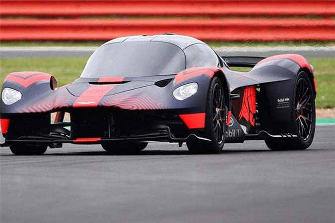 Top siêu xe đắt nhất thế giới, có tiền cũng khó mua - Hình 2