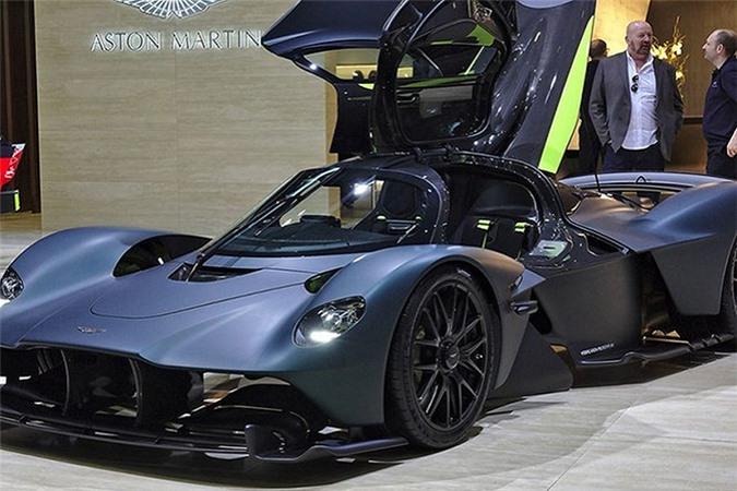 Top siêu xe đắt nhất thế giới, có tiền cũng khó mua - Hình 1