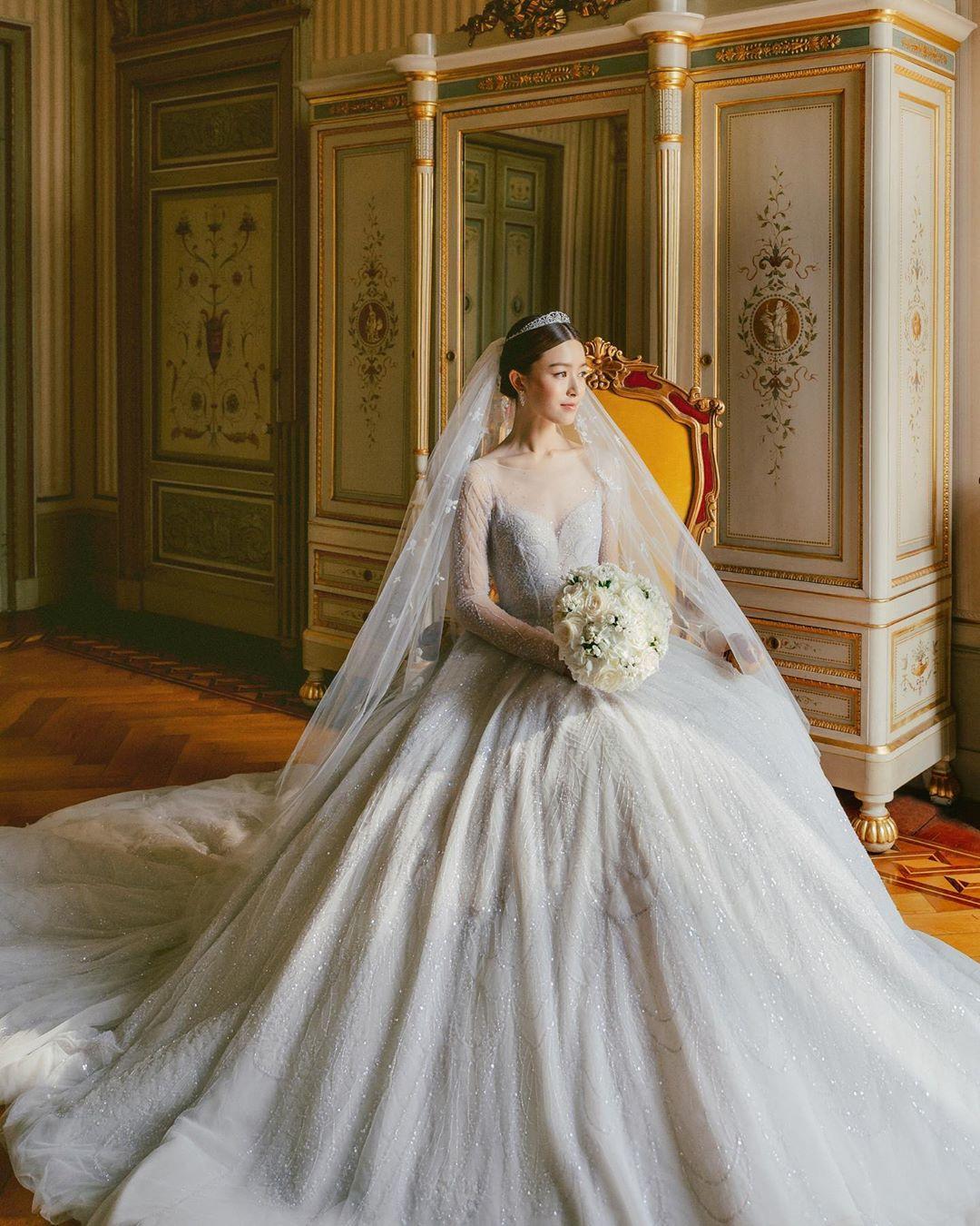Các trend cưới nhất định phải biết nếu năm sau nàng về dinh! - Hình 4