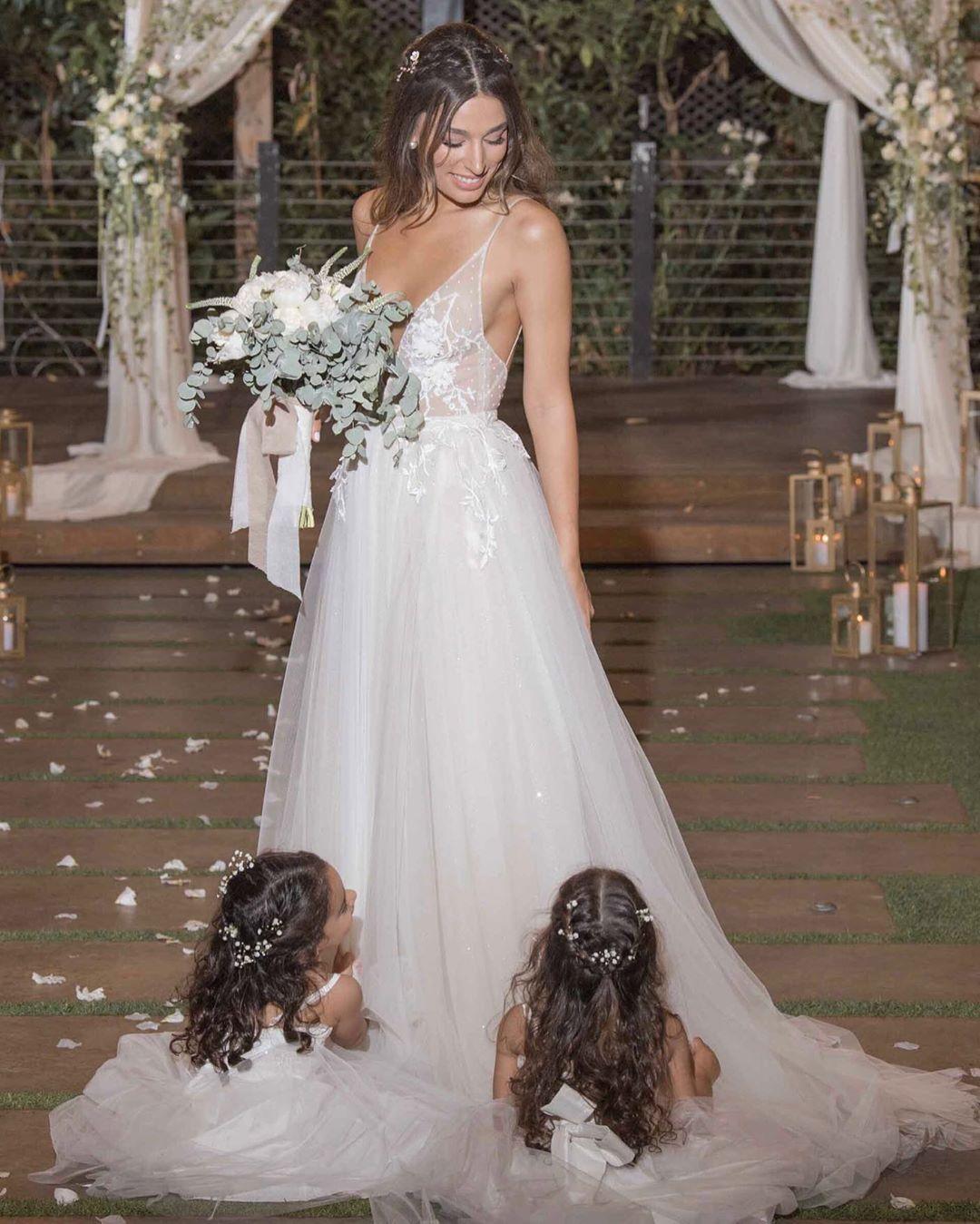 Các trend cưới nhất định phải biết nếu năm sau nàng về dinh! - Hình 6