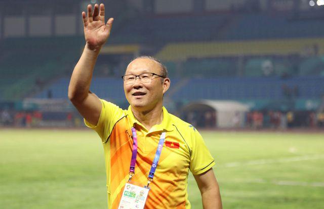 Báo châu Á quan tâm đặc biệt tới sự kiện HLV Park Hang Seo gia hạn hợp đồng với VFF - Hình 1
