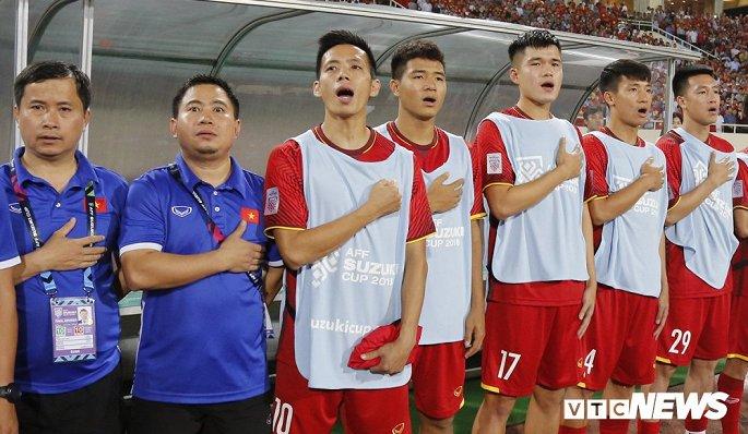 Bị HLV Park Hang Seo bỏ qua, Văn Quyết vẫn mong trở lại tuyển Việt Nam - Hình 2