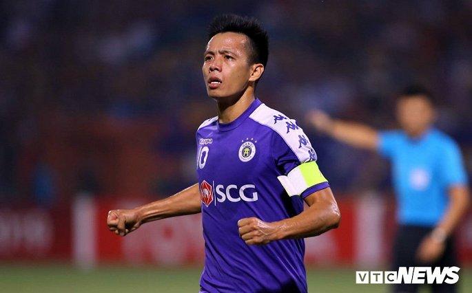 Bị HLV Park Hang Seo bỏ qua, Văn Quyết vẫn mong trở lại tuyển Việt Nam - Hình 1