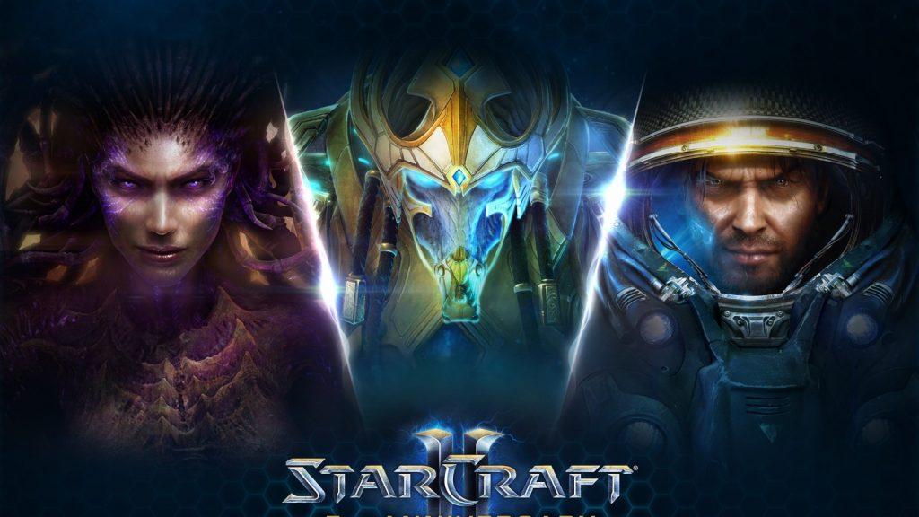Blizzard 'đang thai nghén' Starcraft 3 - Hình 2