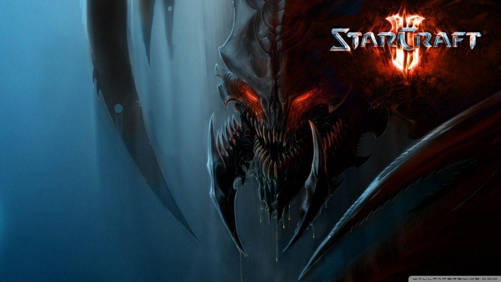 Blizzard 'đang thai nghén' Starcraft 3 - Hình 1